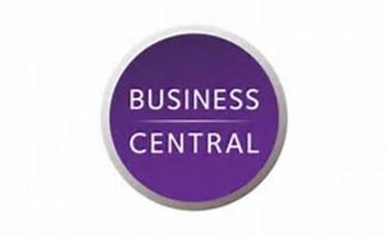 Small business central