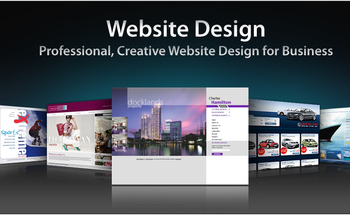 Small website design images  1