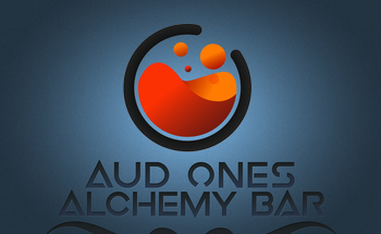 Small audwins alchemy bar