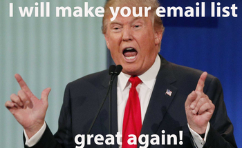 Small donald email