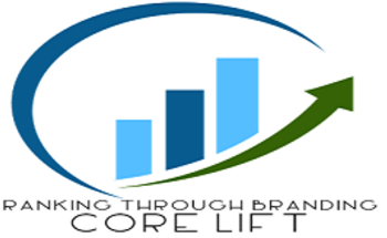 Small ranking through branding core lift logo avatar