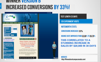 Small linkedin conversions