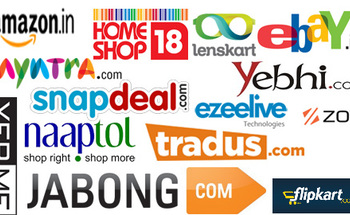 Small indian ecommerce industry