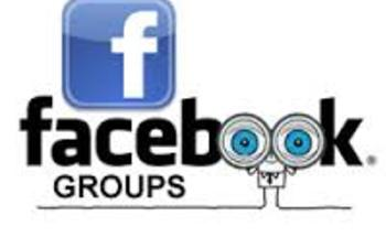 Small face book groups