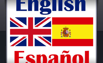 Small english to spanish translation