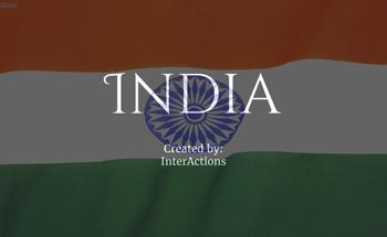 Small copy of india presentation