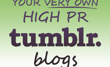 Small expired tumblr blogs