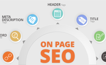 Small on page seo services