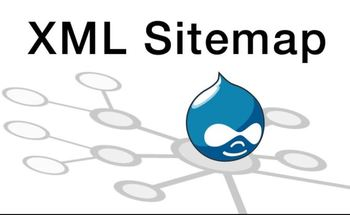 Small xml site map