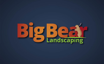 Small big bear landscaping