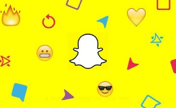 Small snapchat emojis what do they mean 620x349