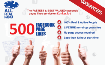 Small facebook page likes fiverr cheap high quality guarantee
