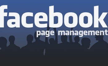 Small facebook management for dentists