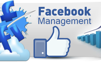 Small facebook management