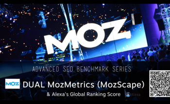 Small konker advanced dual moz metrics alexa global ranking report 0380