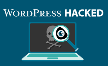 Small wordpress hacking