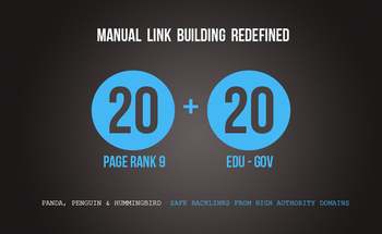 Small backlink