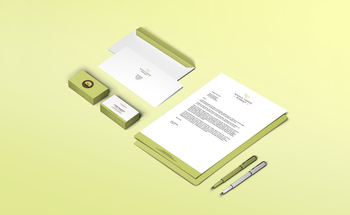 Small business card design 2