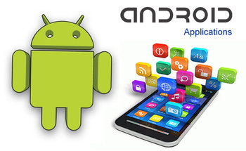 Small android applications
