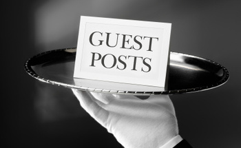 Small guest post