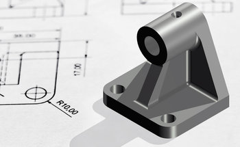Small dwg to solidworks