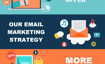 Small email marketing strategy