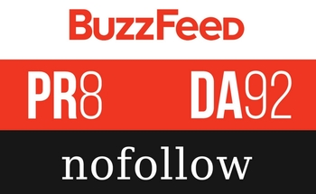 Small buzz feed guest post backlink