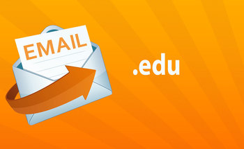 Small free edu email