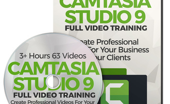 Small camtasia studio 9 full video training