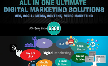 Small seo package