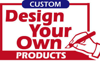 Small custom design your own logo