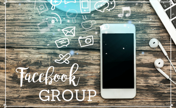 Small facebook group