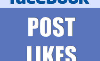 Small facebook 2000 post photo video likes