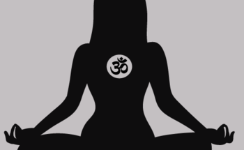Small yoga png