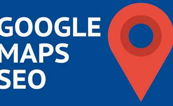 Small google maps seo