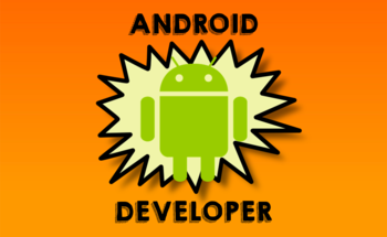 Small androiddeveloper