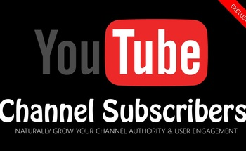 Small youtube subscribers