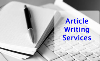 Small article writing services