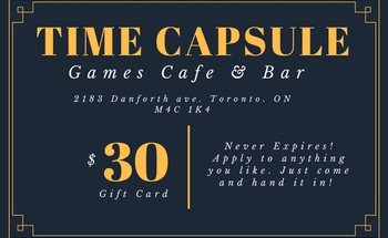 Small tc gift cards