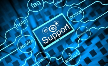 Small it support 1