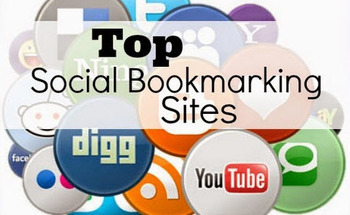 Small top bookmarking sites