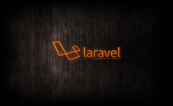 Small laravel