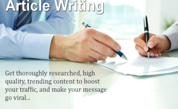 Small amazing seo blog posts and articles