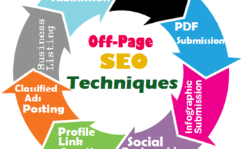 Small entire off page and on page seo  all in one package