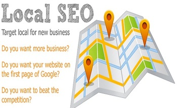 Small top local seo citation  google my business  maps listing