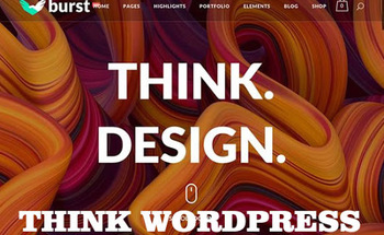 Small design  create  and redesign seo wordpress site or blog