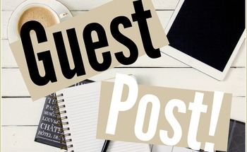 Small guest post template