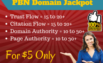 Small pbn domain jackpot