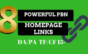 Small cf homepage pbn backlinks to skyrocket you serp  1