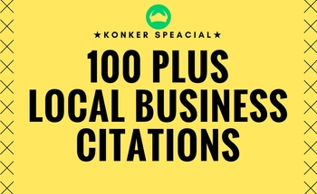 Small local business citations konker  2